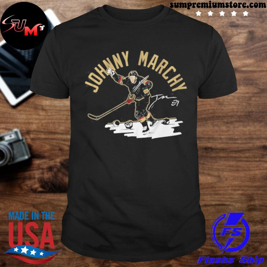 Jonathan marchessault johnny marchy 2021 shirt